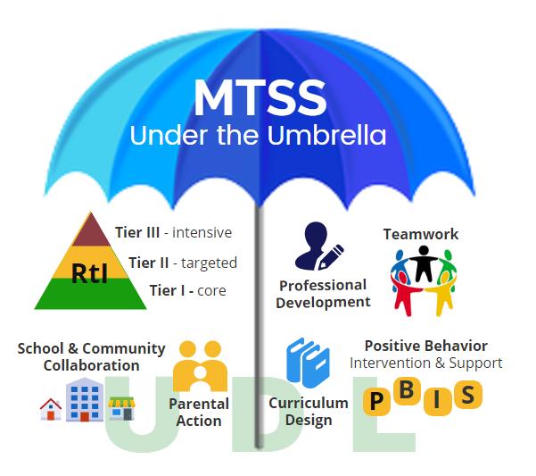 MTSS Chapter