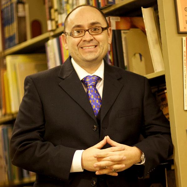 Michael Orosco