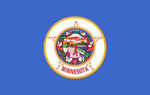 Flag of Minnesota