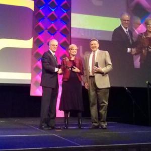 David Imig Award