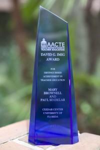David Img Award