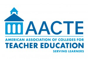 AACTE logo