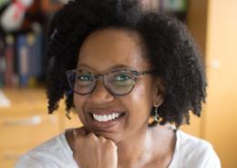 Dr. Erica McCray