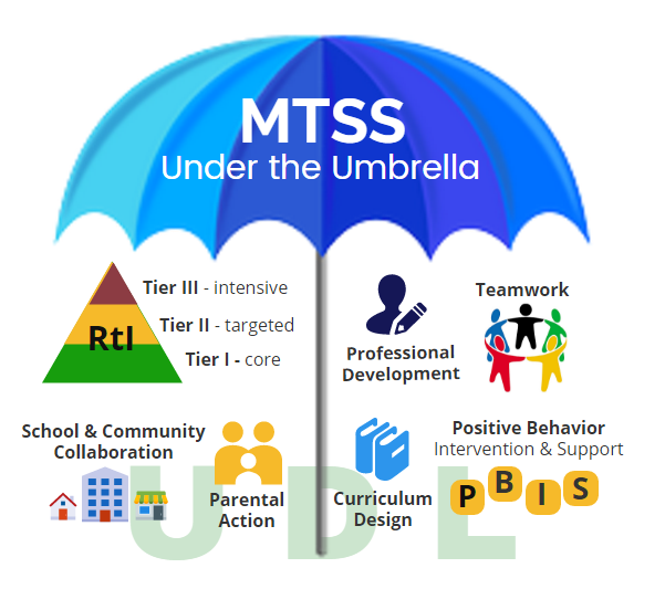 Image result for mtss