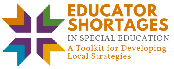 Educator Shortages