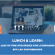 lunch and learn thumbnail