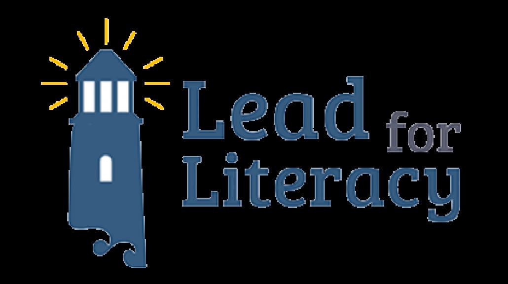 Lead For Literacy Logo