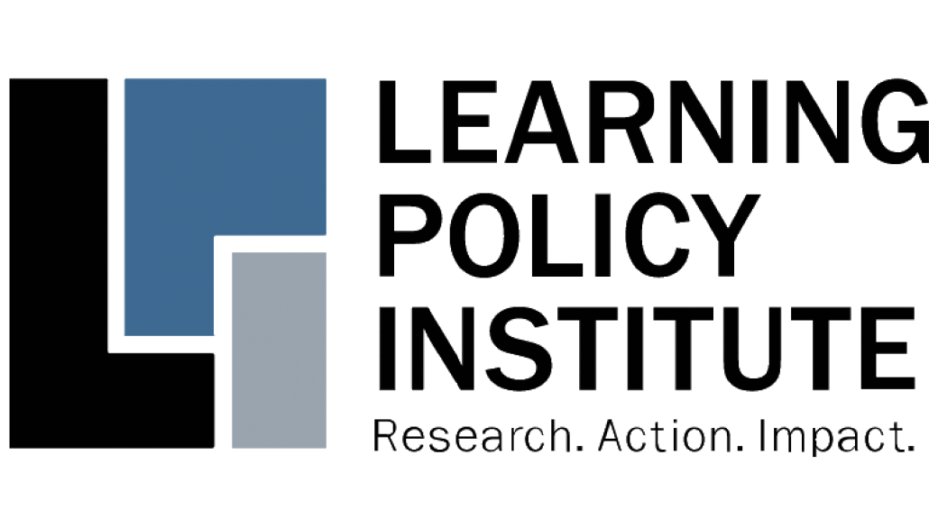 Learning Policy Institute Logo